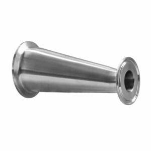 Tri-Clamp Eccentric Reducer