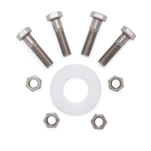Tri Clamp Flange Adapter Kit