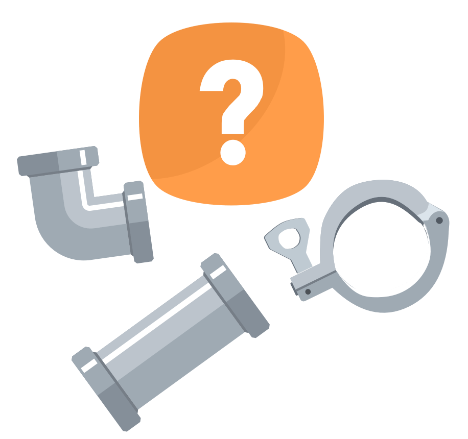 What Are Tri-Clamp Fittings