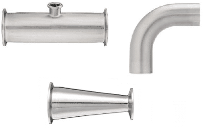 Bio-Pharm (BPE) Fittings